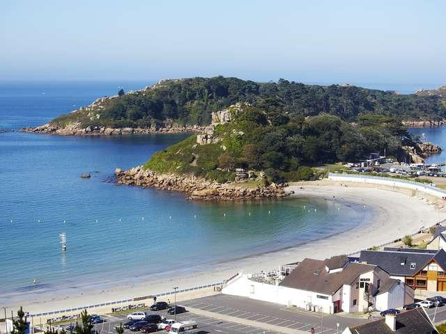Pointe du Castel