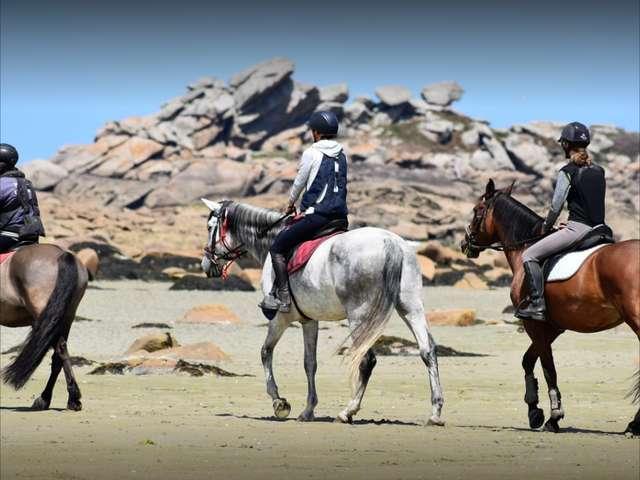 Equitation Saint Samson