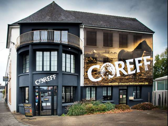 Brasserie Coreff