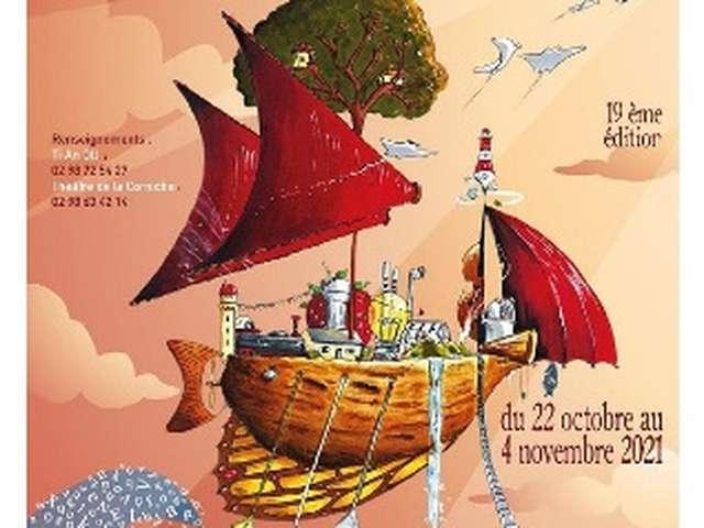 La Charette aux Merveilles Céline Gumuchian