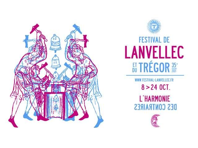 Festival de Lanvellec et du Trégor - L'harmonie des contraires