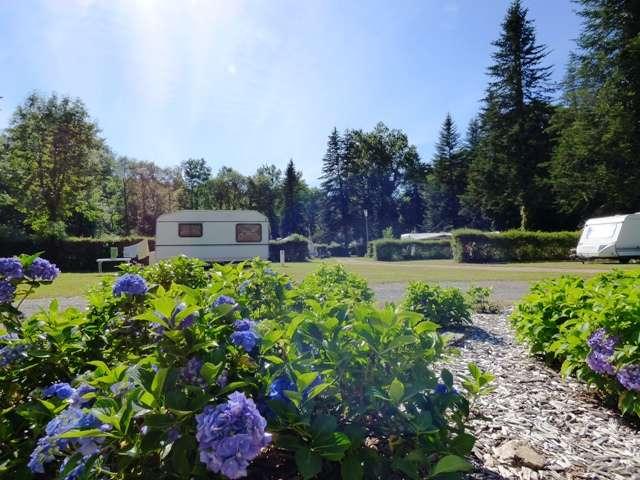 Camping du Moulin Vert