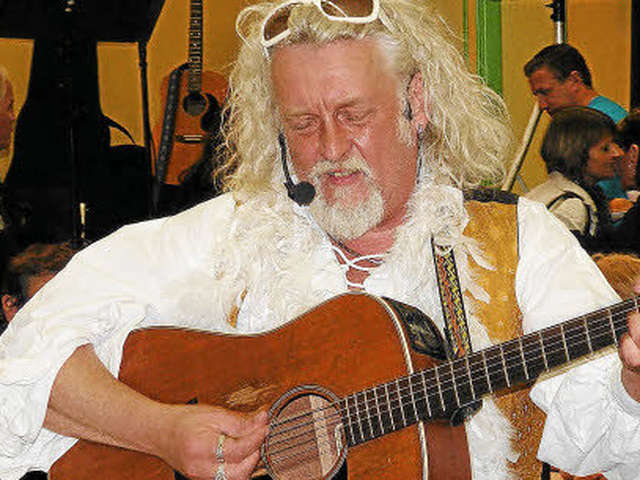 Concert : Pascal Yvin