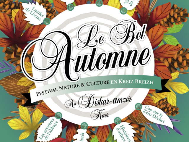 Le Bel Automne | Festival Nature & Culture