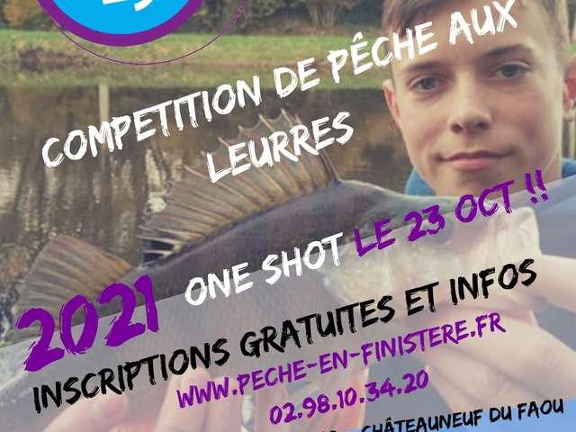 Leurres Junior 29 - Compétition de pêche aux leurres