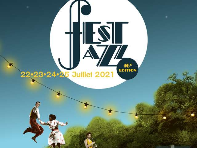 Fest Jazz 2021