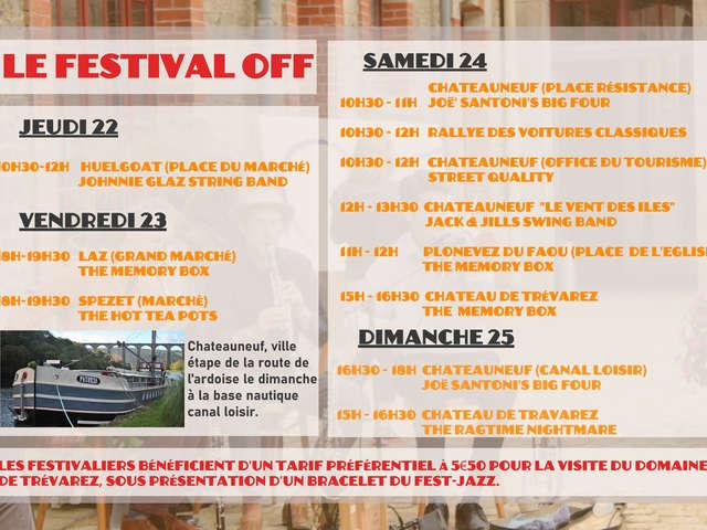 Festival Off - Fest Jazz