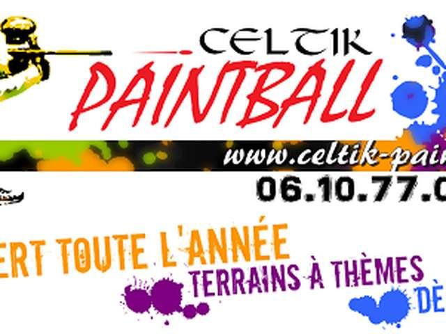 Celtik Paintball