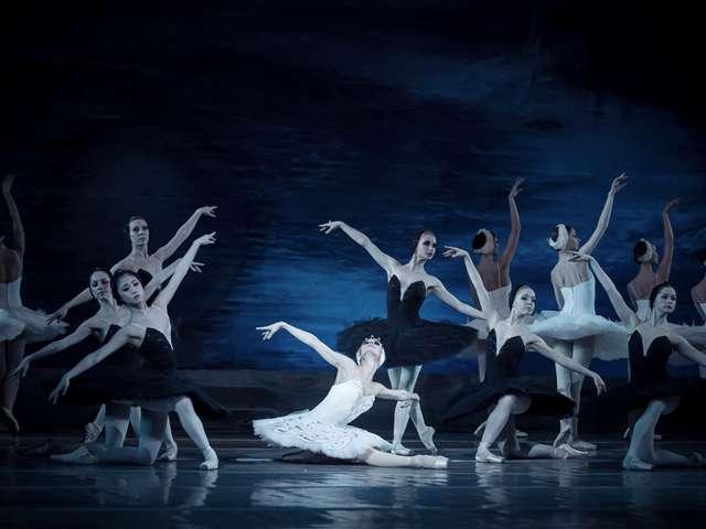 Ballet :
