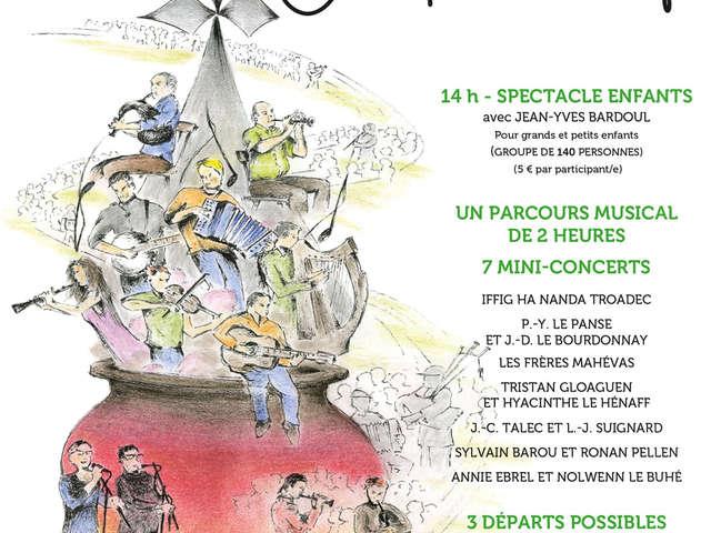 Printemps de Châteauneuf - DATE A DEFINIR