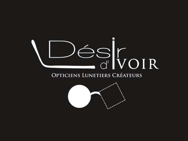 DESIR D'Y VOIR
