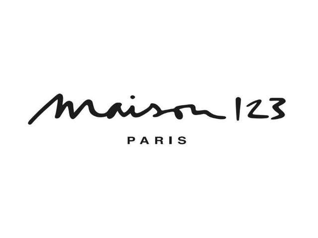 MAISON 123