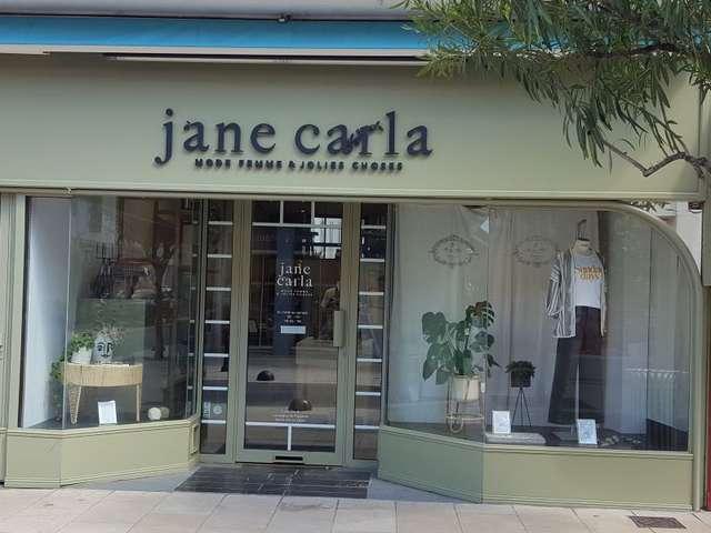 JANE CARLA
