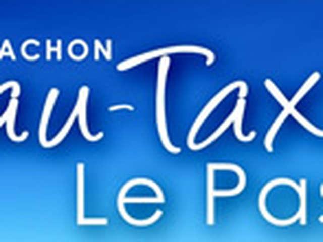 Bateau Taxi du Passant