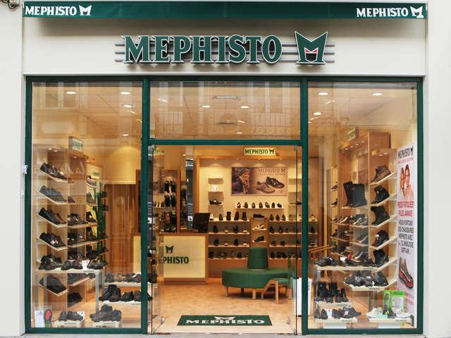 MEPHISTO M