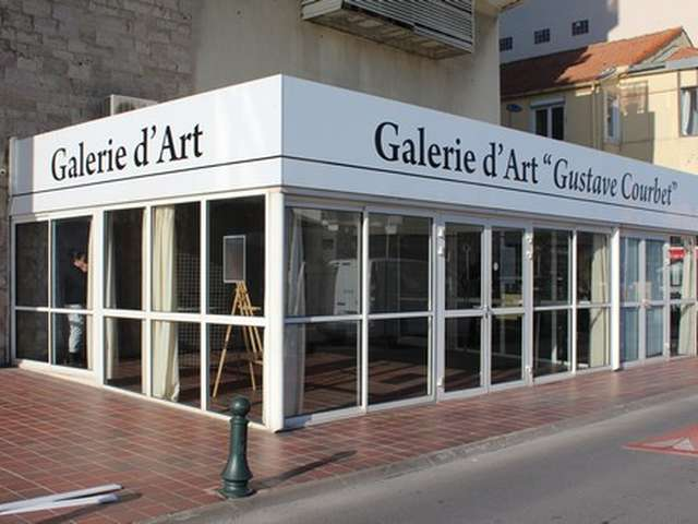 GALERIE GUSTAVE COURBET
