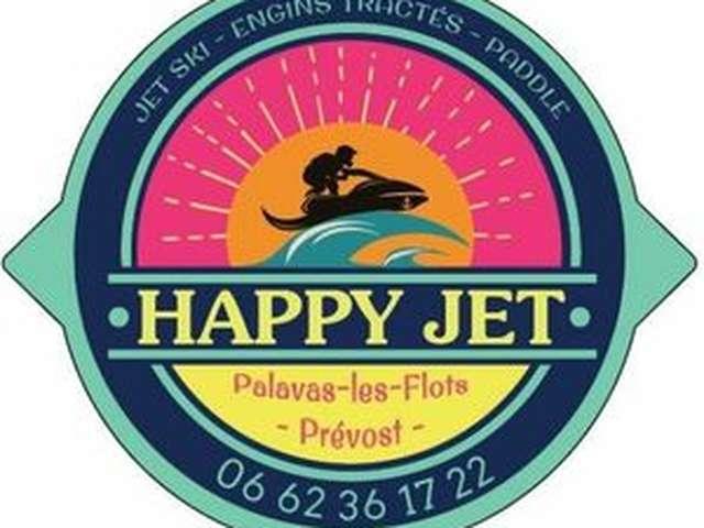 HAPPY JET