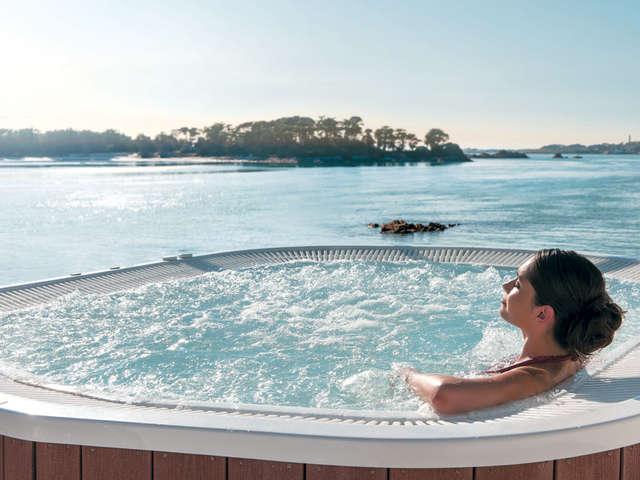 Thalasso & Spa Valdys Resort Roscoff