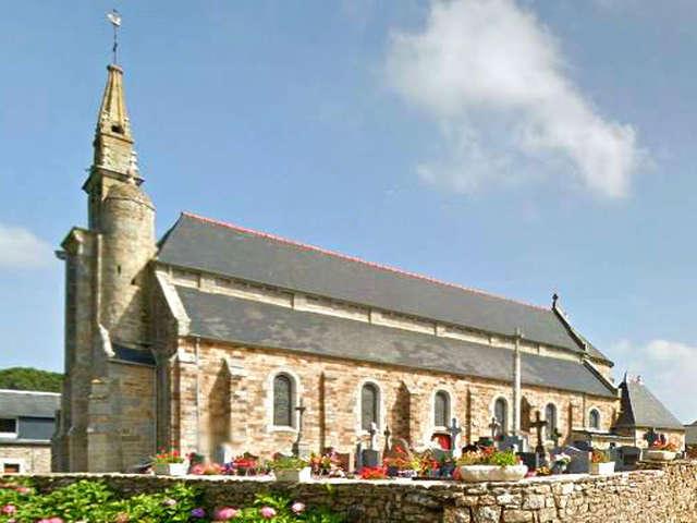 Eglise Saint-Maudez