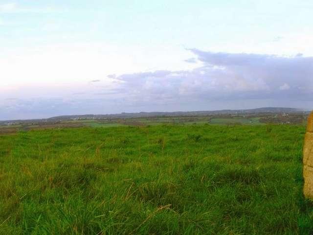 Site panoramique de Goariva
