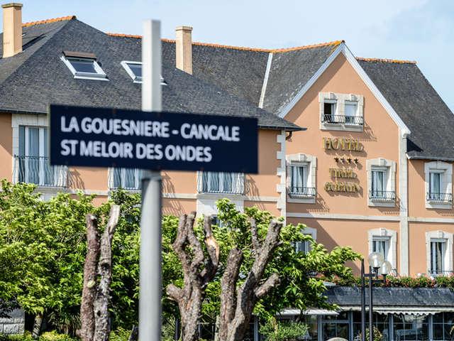 La Gouesnière - Maison Tirel Guérin