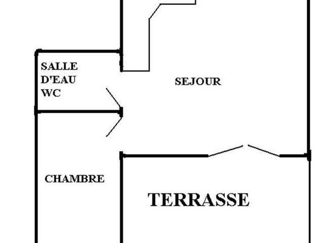 Villa / 4 personnes / MAISONS DE LEUCATE