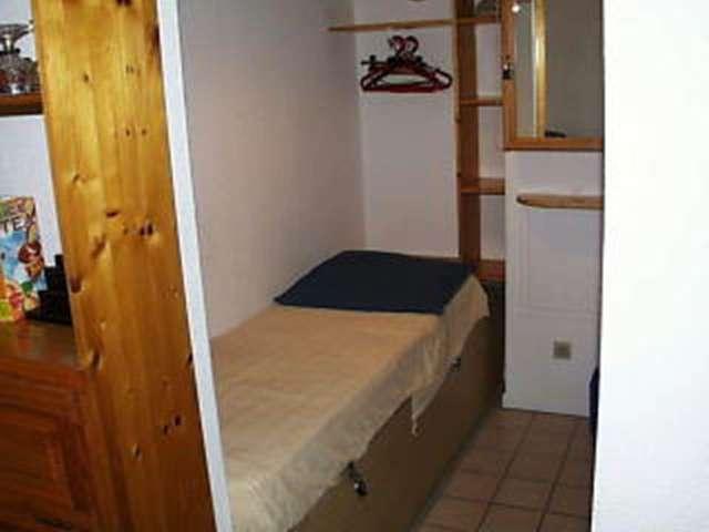 Appartement / 5 personnes / NAUTIQUES DU GOLF