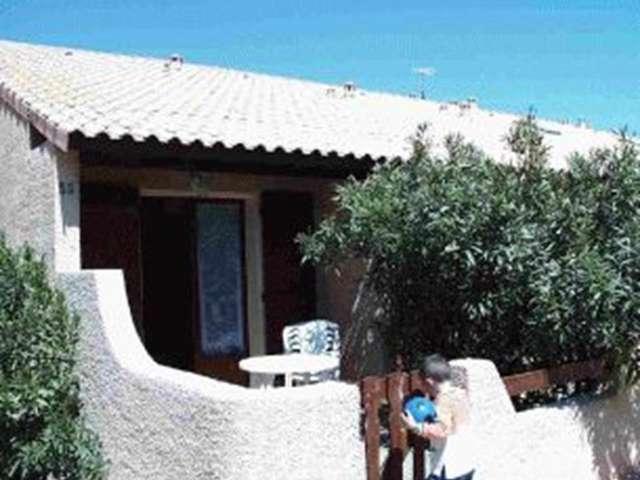 Villa / 4 personnes / GRANDE BLEUE
