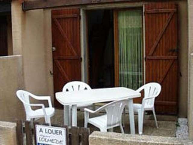 Villa / 4 personnes / FERMES MARINES