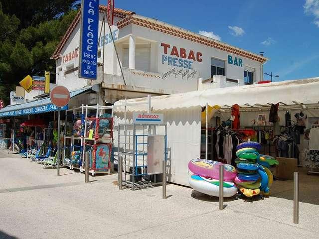 Tabac Presse Loto Bazar de la plage
