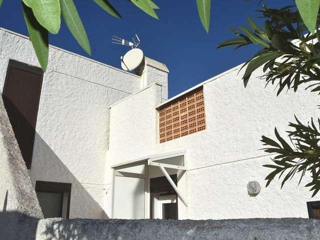 Villa 4 pièces, 6 personnes, Port Leucate