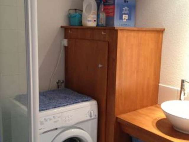 Appartement / 4 personnes / NEPTUNE