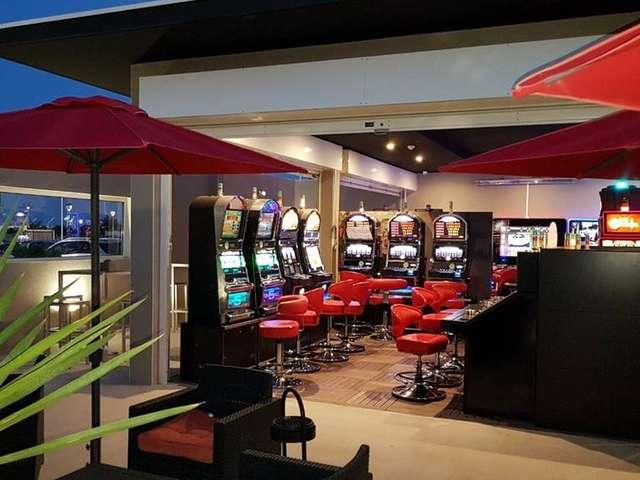 Casino Circus de Port Leucate
