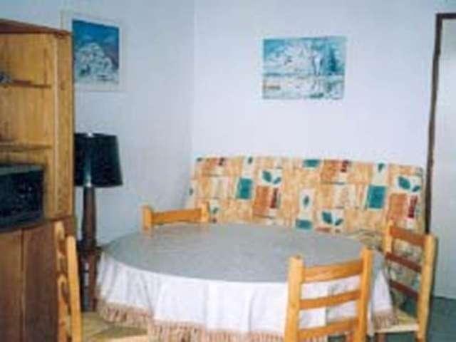 Appartement / 4 personnes / COPACABANA