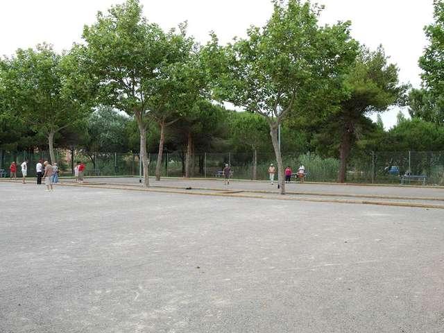 Pétanque Club de Port Leucate