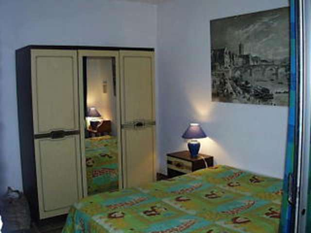 Appartement / 8 personnes / CYCLADES
