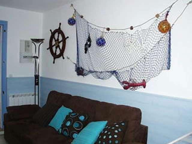 Appartement / 4 personnes / NAUTIQUES DU GOLF