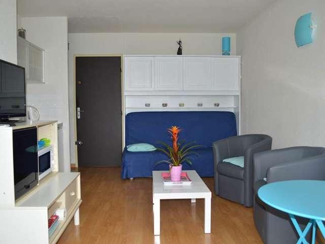 Appartement / 4 personnes / LE CEZELLY