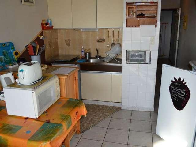 Appartement / 7 personnes / LE MYKONOS