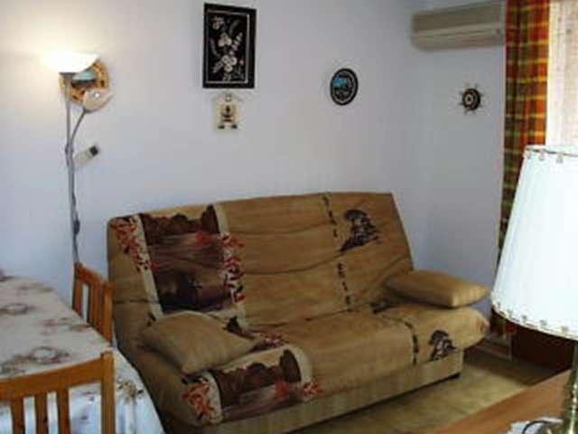 Appartement / 4 personnes / PORT ROSE
