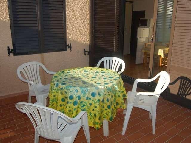 Confortable appartement deux pièces pour 4 personnes à Port Leucate. Réf: 1MAR_101