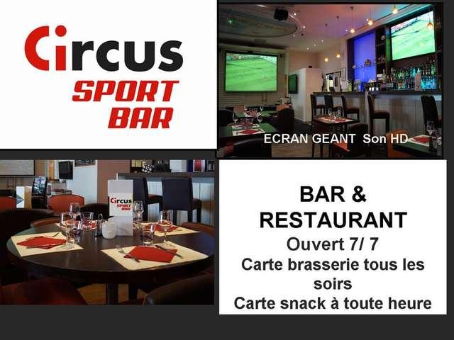 Circus Sport Bar