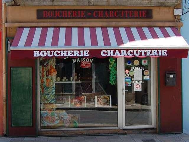 Boucherie Charcuterie POMAYROL