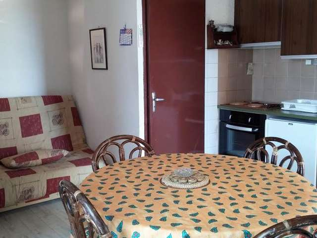 Appartement / 4 personnes / MARYLAND