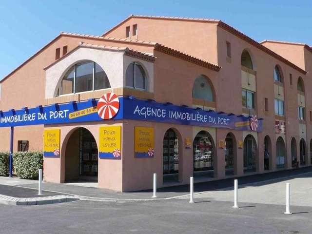 Agence Immobilière du Port