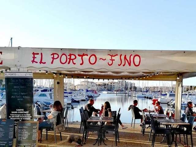 Porto Fino by Jouve