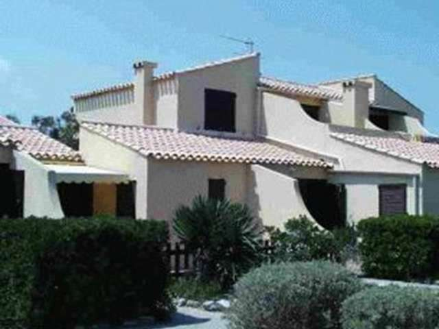 Villa / 4 personnes / MAISONS DE LA MER II