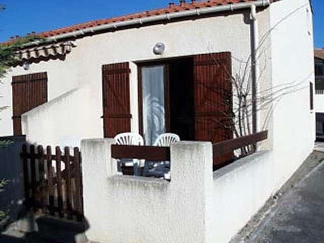 Villa / 6 personnes / MAISONS DE LA PLAGE