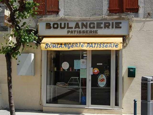 Boulangerie-Pâtisserie Beaujard