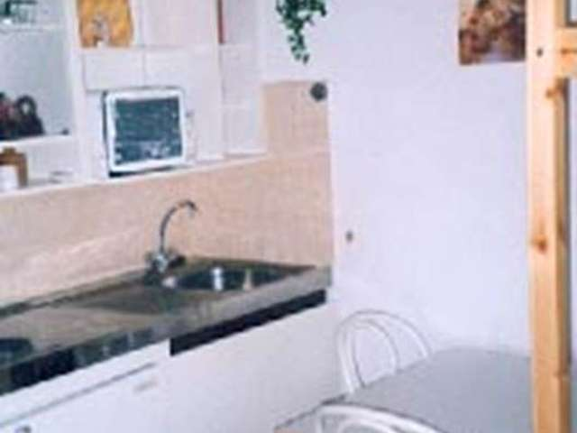 Appartement / 5 personnes / LES PINEDES DU GOLF